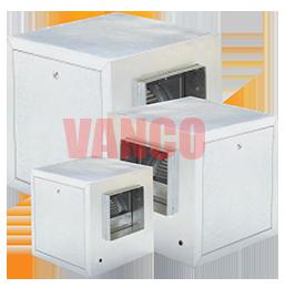 Centrifugal Cabinet Fan - VDFA Series